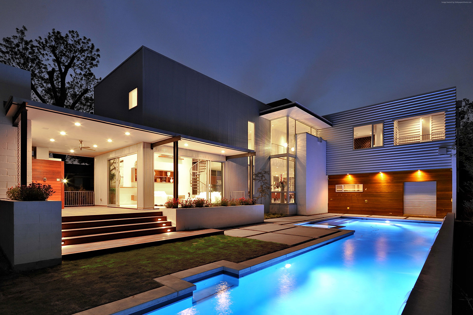 Architecture Homes For Sale - Architect designed homes for sale